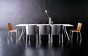 Bellato contemporary furniture - Tri.Be.Ca chair by Luca Bertoncini